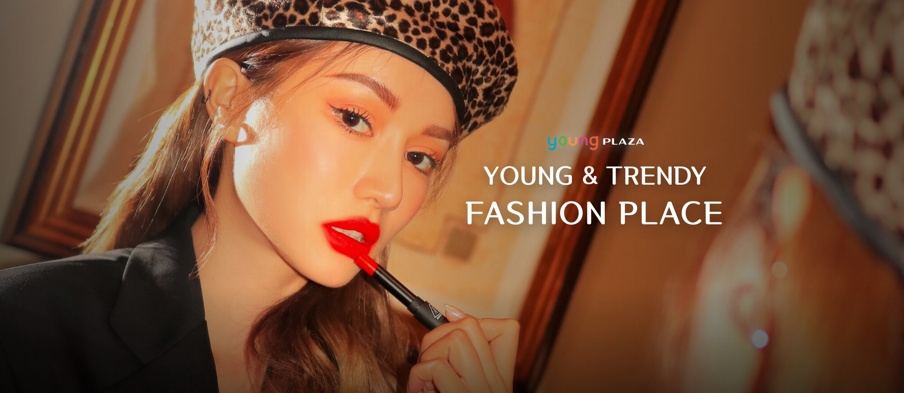 YOUNG PLAZA YOUNG & TRENDY FASHION PLACE