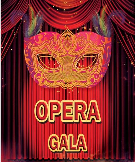 갈라쇼 『더 오페라』