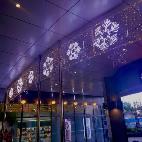 「루미나리에」 빛의 향연