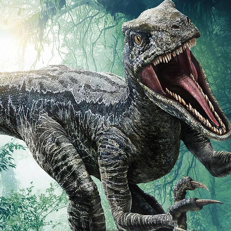 쥬라기 월드 특별전 이게 바로 찐 공룡이지!