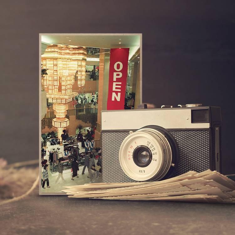 디지털 사진展에 참여하세요