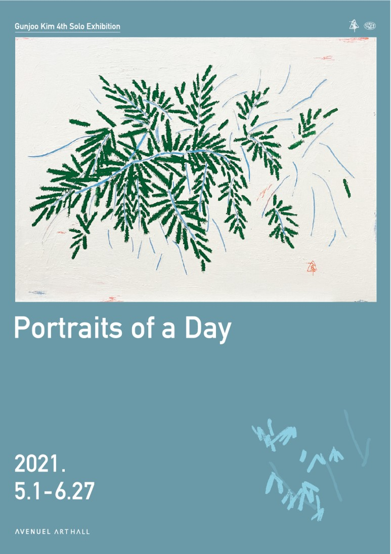 Portraits of a Day
