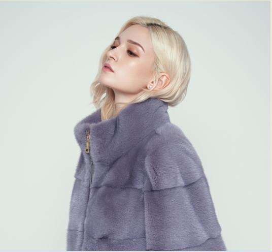 겨울패션의 완성 모피 피혁 POP-UP