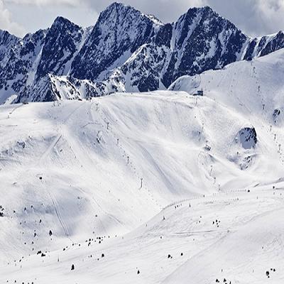 스키장에서도 트렌디하게, 스키용품 특집전
