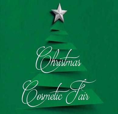 「코스메틱」 크리스마스 Gift Fair