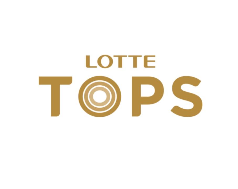 해외유명브랜드 편집샵 「TOPS」 특집