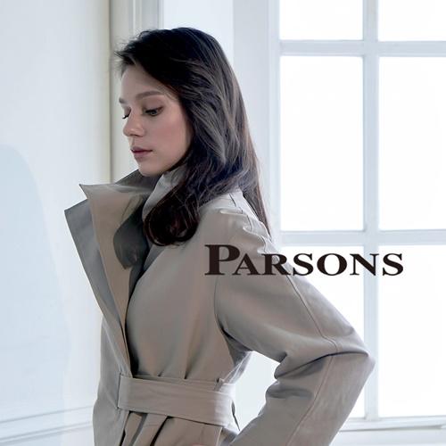 「파슨스」 '19 S/S 신상품 제안
