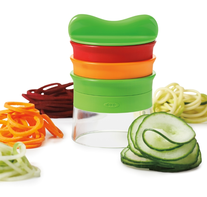건강한 식생활을 위한 주방용품 제안