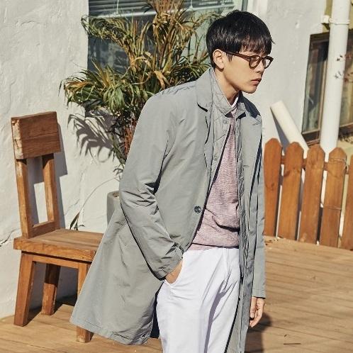 오늘 뭐 입지? 『코오롱』 남성패션 제안