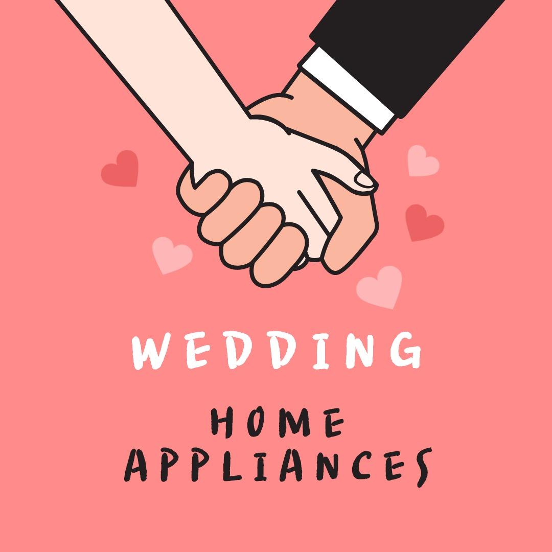 즐거운 결혼 준비! 「LG 혼수가전&웨딩 박람회」