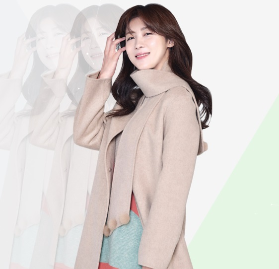 열정적인 그녀의 Pick! 패션그룹형지 패밀리전