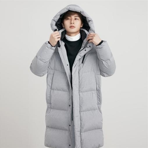 남자 겨울을 입다! 코트 그리고 패딩...