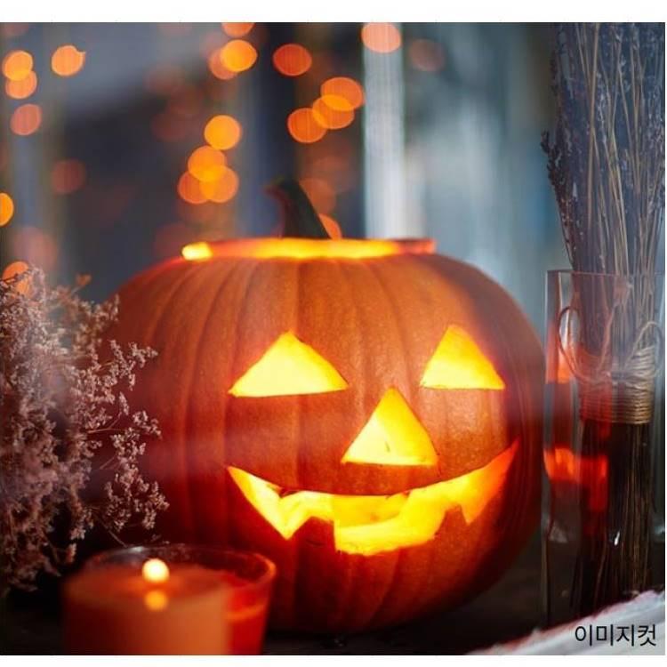 성심당과 함께하는 Halloween Festival