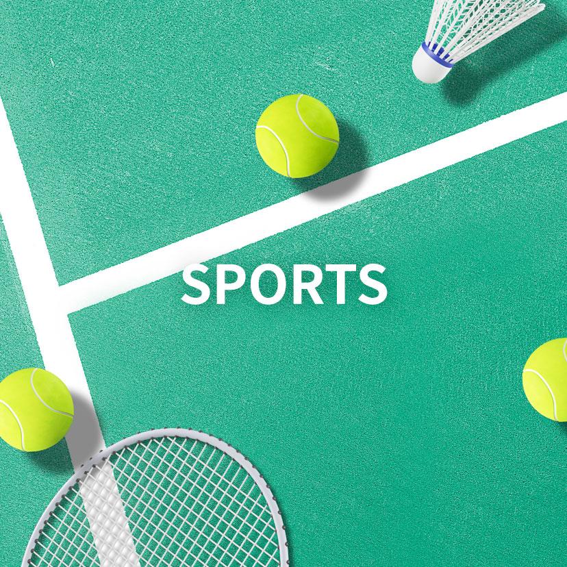 가장 스타일리시한「Sports wear」