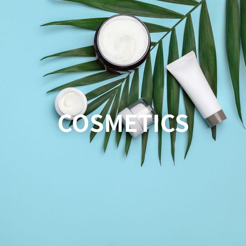 Clean Cosmetic Fair