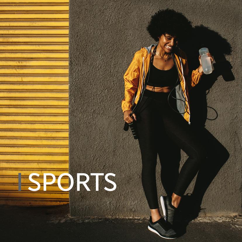 가을 바람을 느끼며 달려요♥ 스포츠 위크!