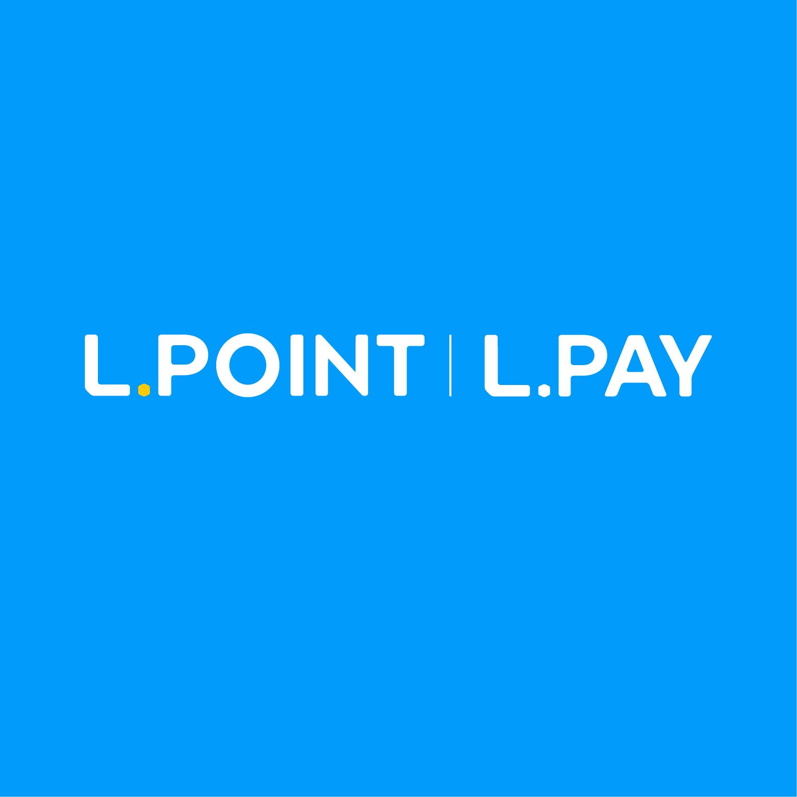 L.pay로 삼성/LG전자 결제 시 L.POINT 적립