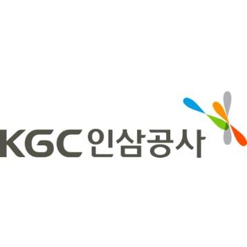 (주)한국인삼공사