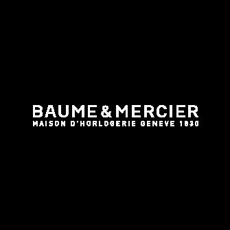 BaumeMercier maison d'horlogerie oeneve 1830