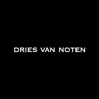 DriesVanNoten