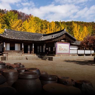 한국민속촌