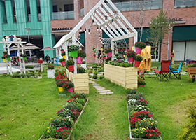 서울커피 정원